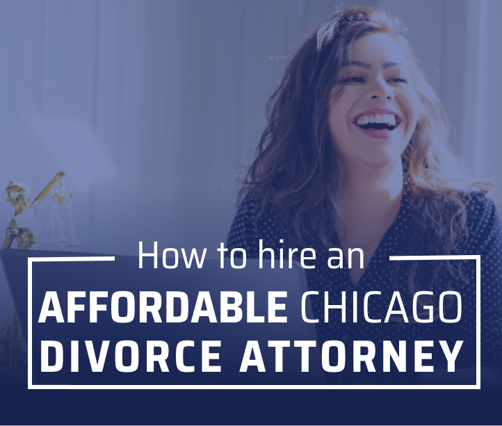 affordable divorce lawyers chicago